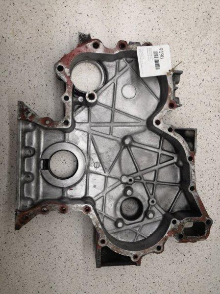 Лобовина двигателя Nissan Diesel FE6