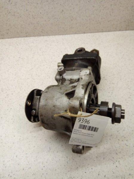 Компрессор Nissan Diesel MD92