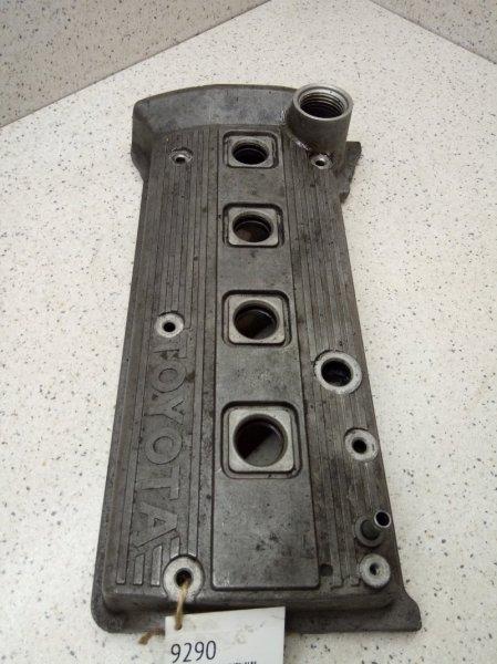 Крышка головки блока цилиндров Toyota Tercel EL53 5EFE