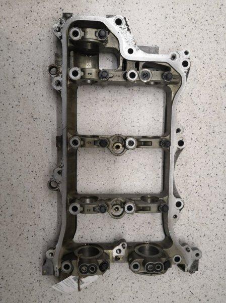 Постель распредвала Toyota Mark X GRX120 4GRFSE