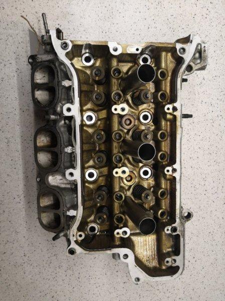 Головка блока цилиндров Toyota Mark X GRX120 4GRFSE правая