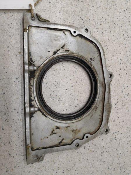 Крышка коленвала Lexus Rx330 GSU35 2GRFE