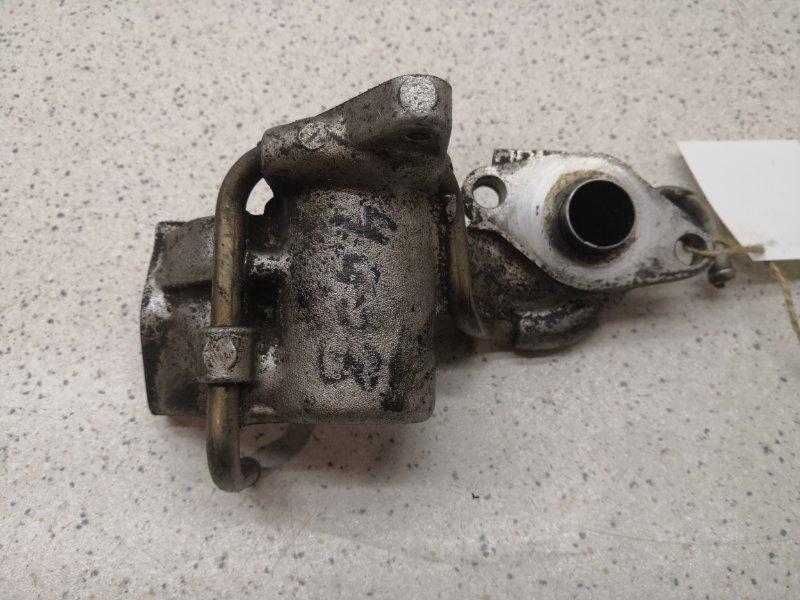 Корпус клапана egr Mitsubishi Aspire EA7A 4G93
