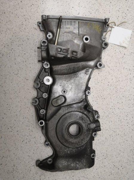 Лобовина двигателя Toyota Camry ACV30 2AZFE