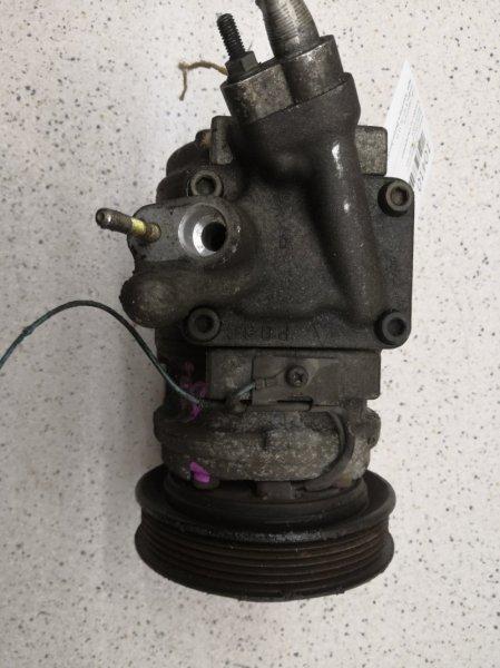 Компрессор кондиционера Honda Odyssey RA3 F20B2