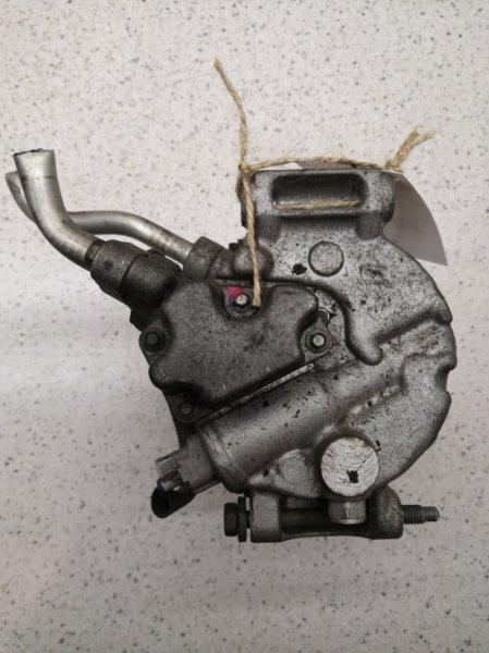 Компрессор кондиционера Toyota Wish ZNE10 1ZZ