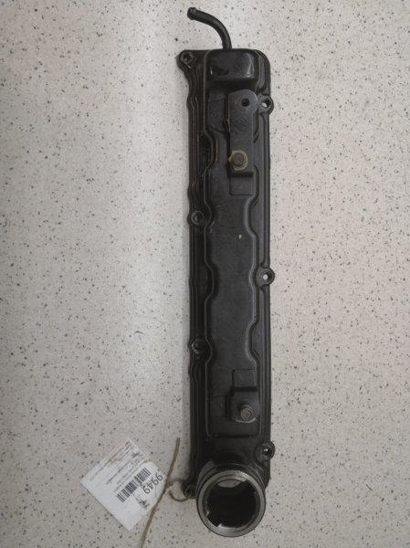 Крышка головки блока цилиндров Mitsubishi Lancer CS6A 4G93
