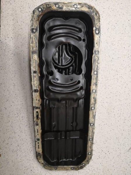 Поддон Toyota Mark Ii GX100 1GFE