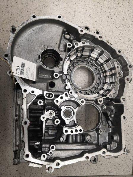 Корпус кпп Nissan Juke F15E HR16DE