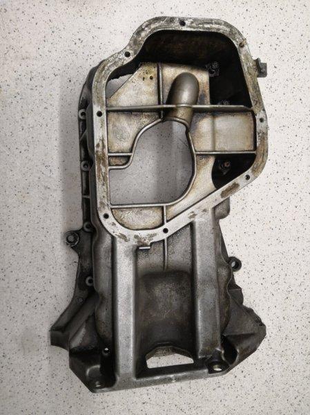 Поддон Nissan Ad VAY12 CR12DE