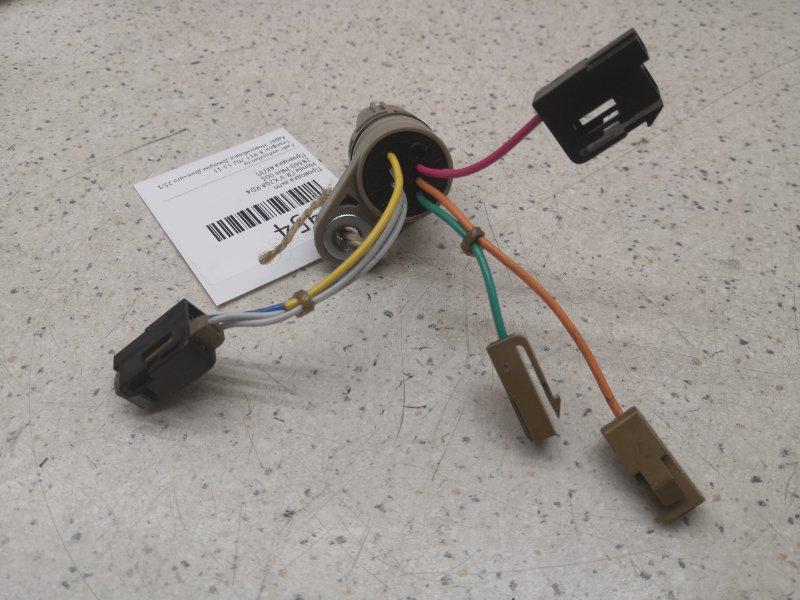 Проводка акпп Honda Cr-V RD4 K20A