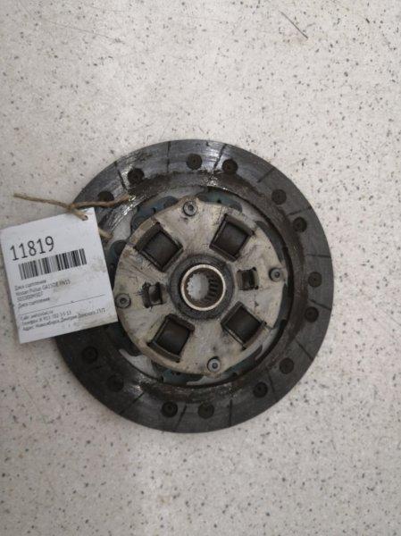 Диск сцепления Nissan Pulsar FN15 GA15DE