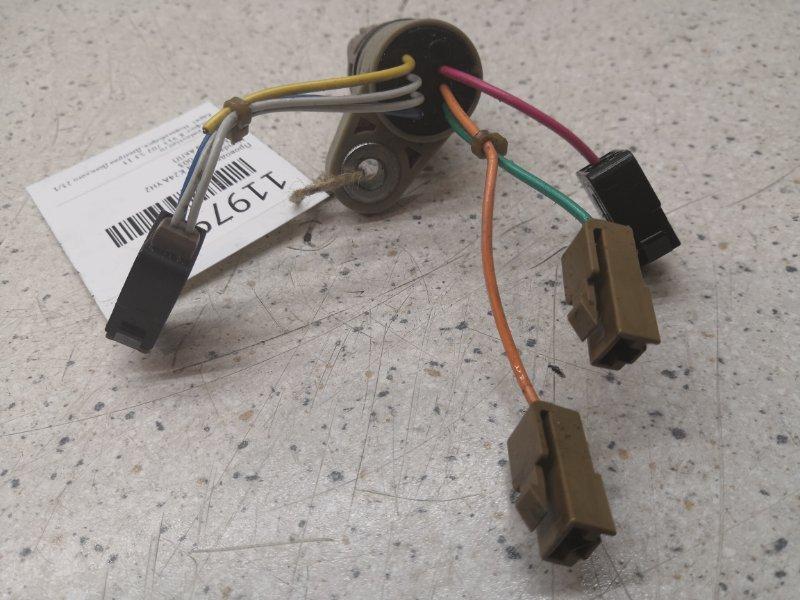 Проводка акпп Honda Element YH2 K24A