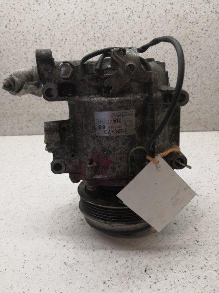 Компрессор кондиционера Honda Freed GB3 L15A7