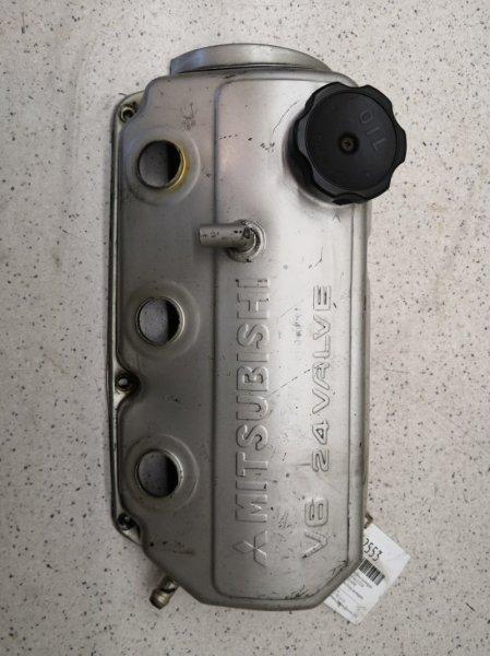 Крышка головки блока цилиндров Mitsubishi Galant E53A 6A12
