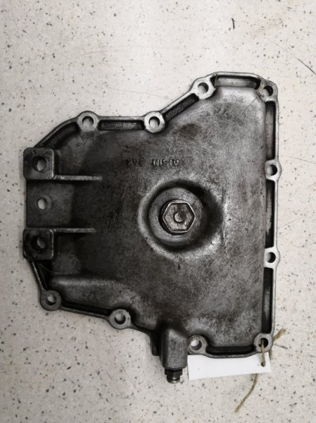 Крышка кпп Toyota Caldina ET196 2E