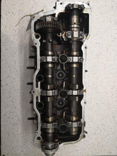 Головка блока цилиндров Toyota Camry MCV30 1MZFE правая