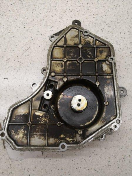 Крышка лобовины Nissan Presage TNU31 QR25DE
