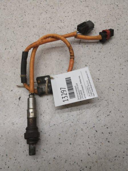 Датчик кислородный Mazda Atenza GG3P LFVE