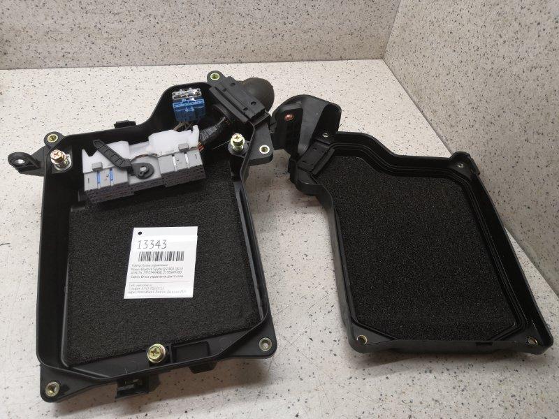 Корпус блока управления Nissan Bluebird Sylphy QG10 QG18DE