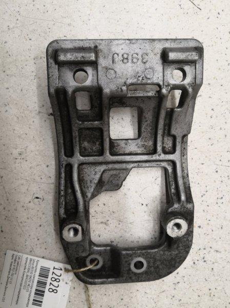 Кронштейн компрессора кондиционера Lexus Rx350 MCU33 3MZFE