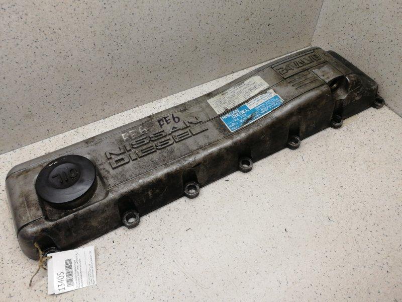 Крышка головки блока цилиндров Nissan Diesel Nissan Diesel MK210LN FE6