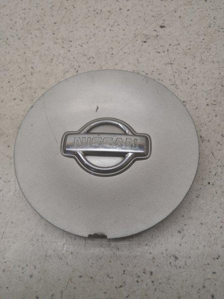 Крышка Nissan Bluebird Sylphy FG10 QR20DD