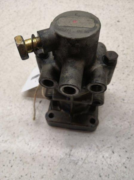 Клапан egr Mitsubishi Fuso FK71GJ 6M61