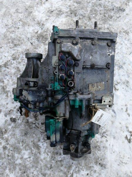 Раздаточная коробка Mitsubishi Pajero V75W 6G74