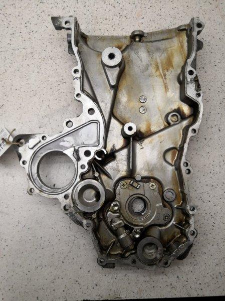 Лобовина двигателя Toyota Prius NHW20 1NZFXE