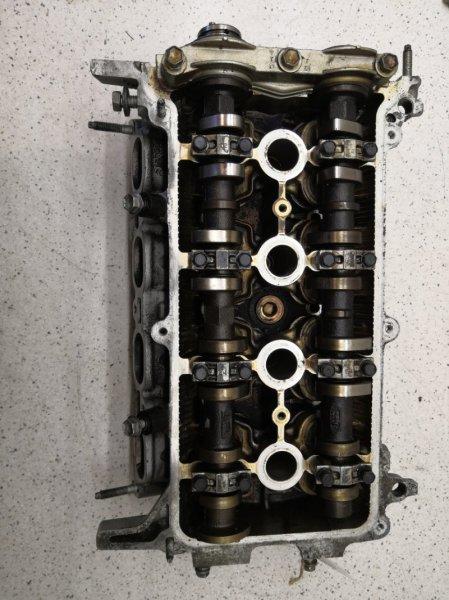 Головка блока цилиндров Toyota Prius NHW20 1NZFXE