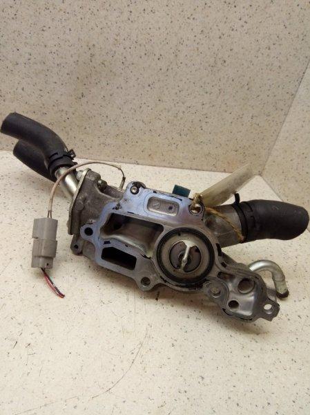 Корпус термостата Nissan Lafesta B30 MR20DE