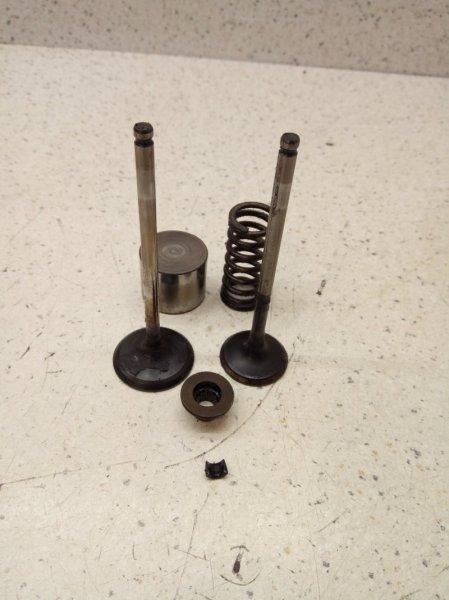Клапан впускной Toyota Raum NCZ20 1NZFE