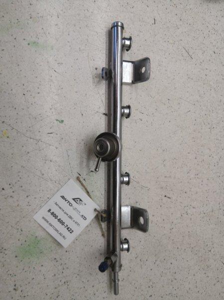 Рейка топливная Mazda Atenza GG3P L3VE