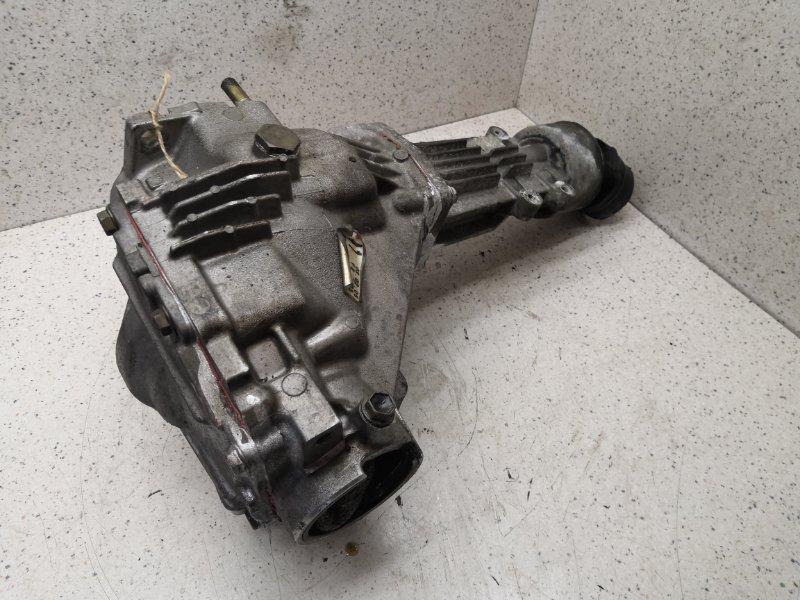 Раздаточная коробка Toyota Venza AGV15 2GRFE