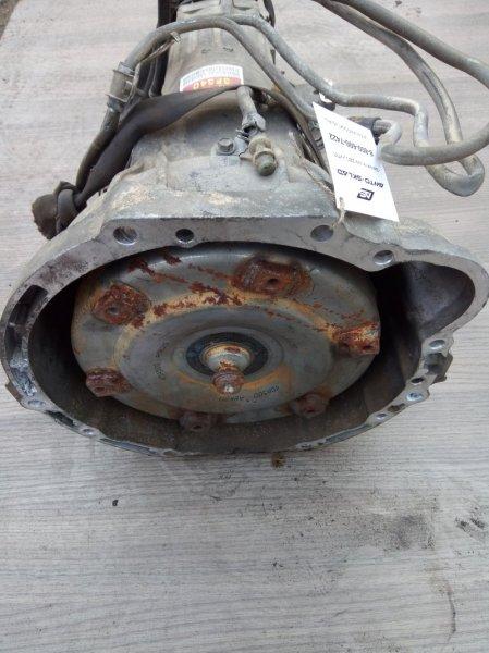 Коробка переключения передач Toyota Mark Ii GX100 1GFE