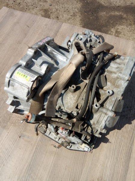 Коробка переключения передач Toyota Nadia SXN15 3SFE