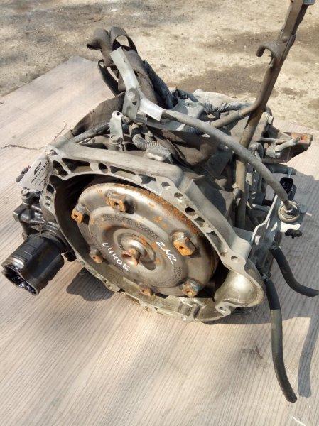 Коробка переключения передач Toyota Vitz NCP10 2NZFE