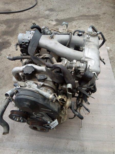 Двигатель и акпп Toyota Mark Ii JZX110 1JZFSE