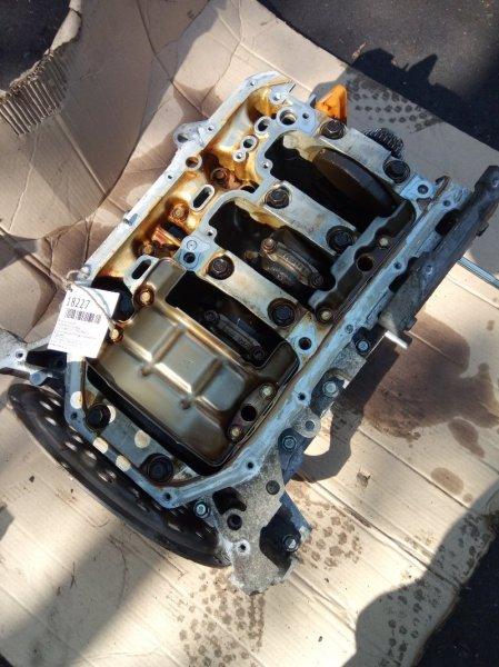 Блок цилиндров Honda Accord CL7 K20A
