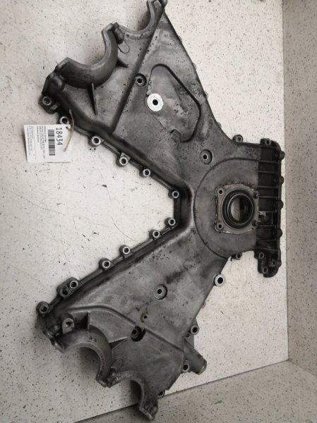 Лобовина двигателя Porsche Cayenne 955 M48.00 2003