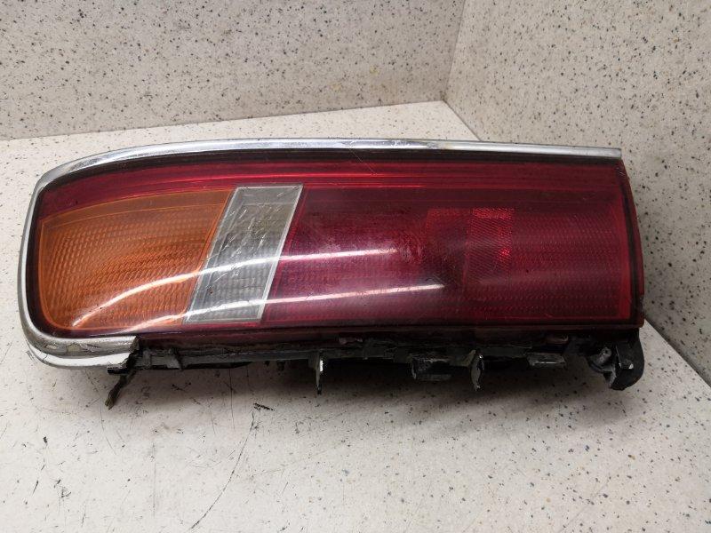 Фара Nissan Laurel GC34 RB25DE задняя правая