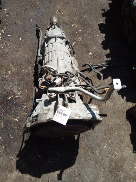 Коробка переключения передач Subaru Legacy BL5 EJ204