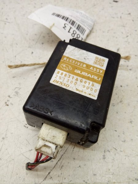 Блок управления Subaru Legacy BP5 EJ203