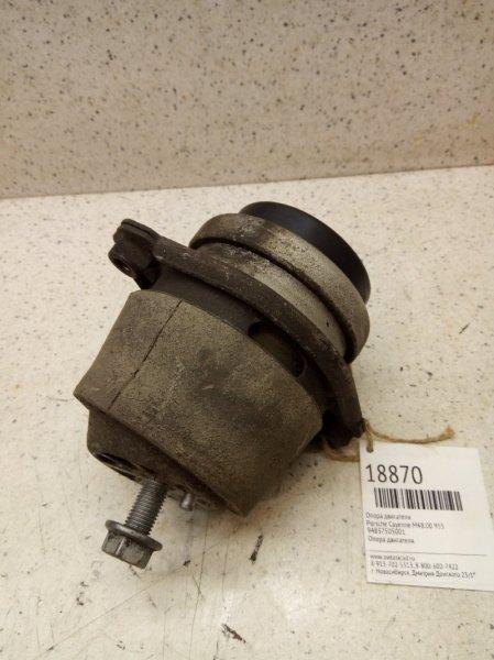 Опора двигателя Porsche Cayenne 955 M48.00