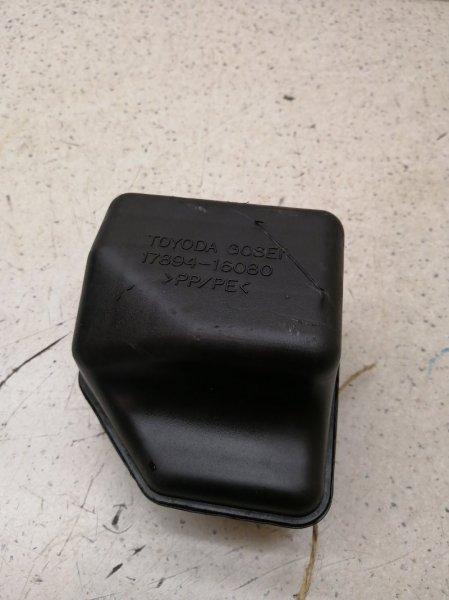 Резонатор воздушного фильтра Toyota Carina AT211 7AFE