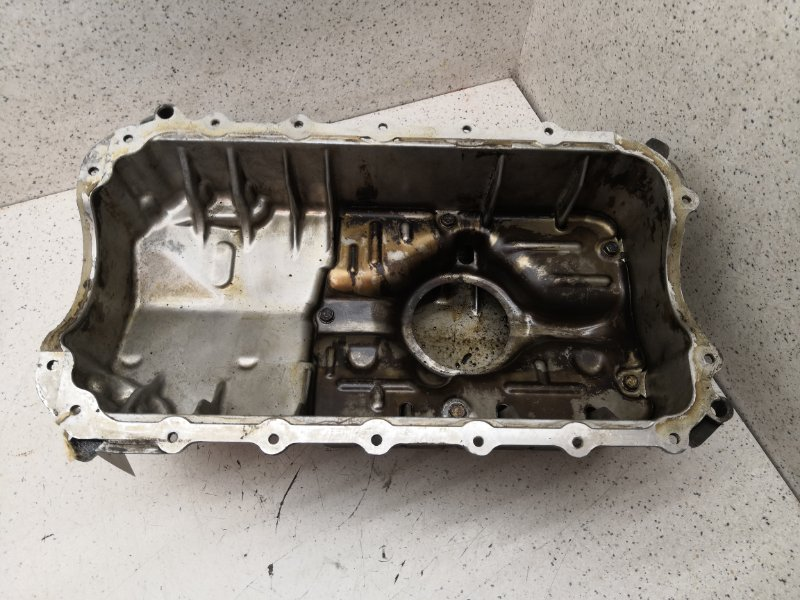 Поддон Honda Civic EU4 D16W7