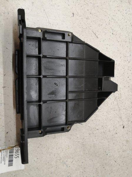 Блок управления efi Nissan Wfy11 WINGROAD QG15DE