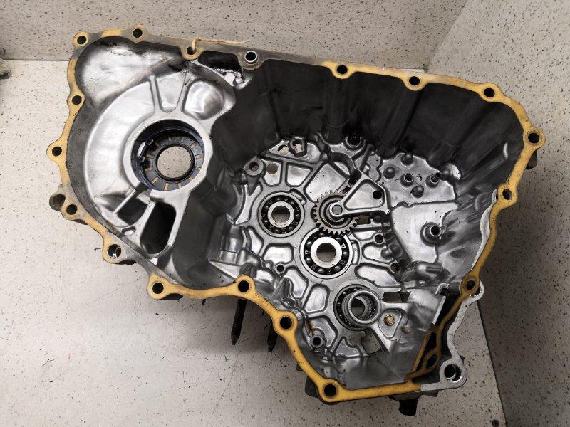Корпус кпп Honda Cr-V RD1 B20B