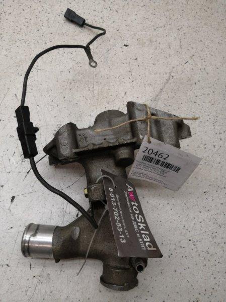 Патрубок системы охлаждения Toyota Windom MCV21 1MZFE